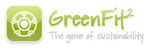 GreenFit Logo