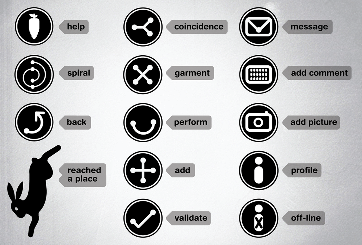 Icons Design in Details
